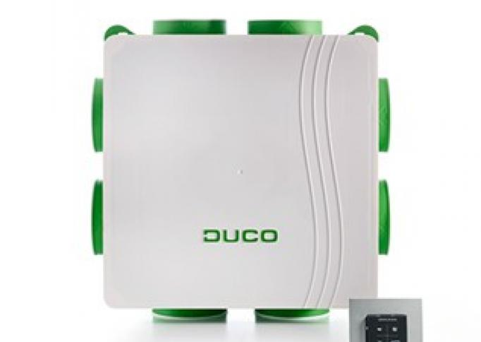Duco systeem